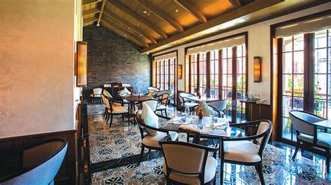 Restaurant Le Comptoir by Le Comptoir De Gagnaire