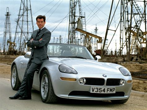 Auto James Bond by Which Bmw Could Be The Next James Bond Car