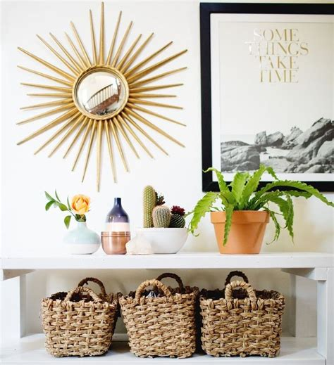Home Decored The Best Home Decor For Small Spaces Popsugar Home Australia