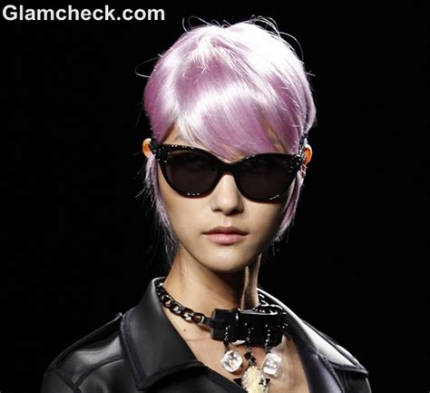 hair color trends springsummer 2013 hair color trends spring summer 2013 anna suitechnicolor