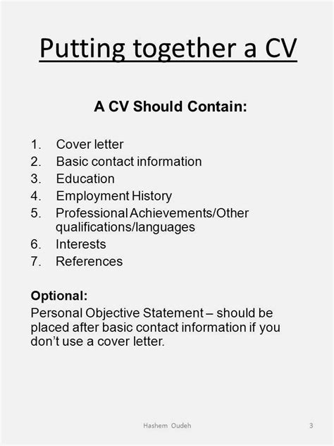 what to put in a resume cover letter what should you put in a cover