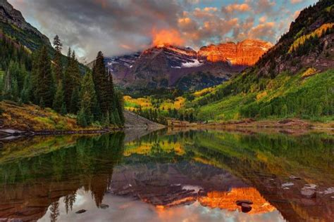 visit maroon bells information tips advice stay