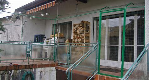 Comment Couvrir Un Balcon Ouvert by Cadre 224 Filet Coulissant Pour Fen 234 Tre Et Porte Fen 234 Tre