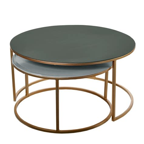 Table Gigogne Ronde 1248 table gigogne ronde table basse gigogne ronde tables