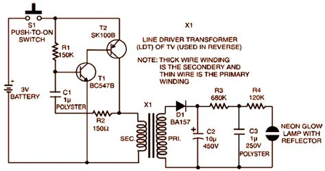 light wiring diagram strobe led light free engine image