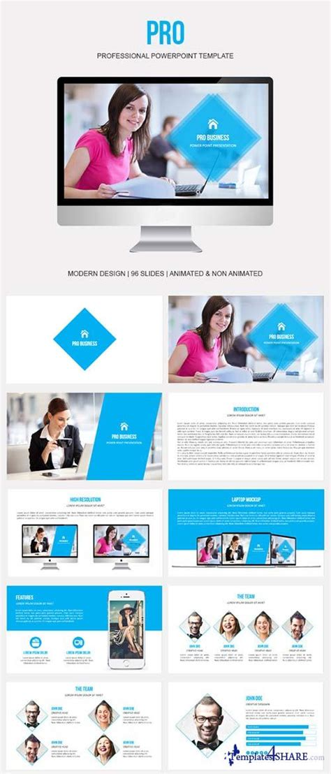 Graphicriver Pro Powerpoint Presentation Template 187 Templates4share Com Free Web Templates Graphicriver Powerpoint Templates