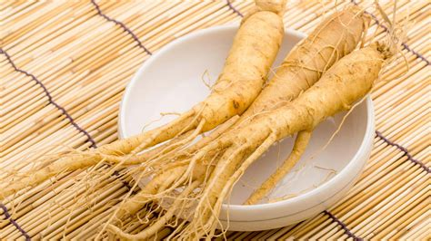 Ginseng Korea firms introduce korea ginseng product features the