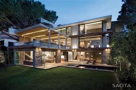 world of architecture incredible modern glen 2961 house