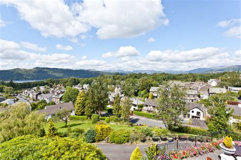 themed hotel lake district two night lake district escape with dinner for two at