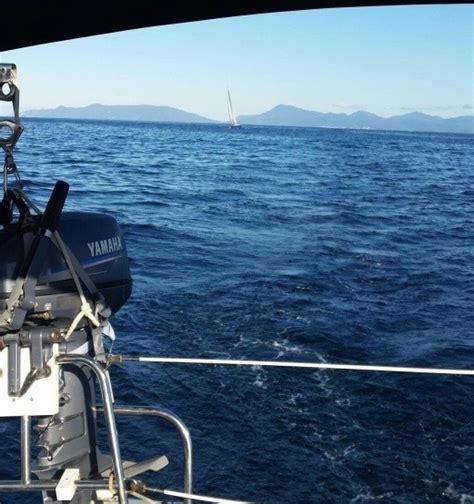 boat cruise queenscliff qcyc eastern bass strait cruise 2016 queenscliff