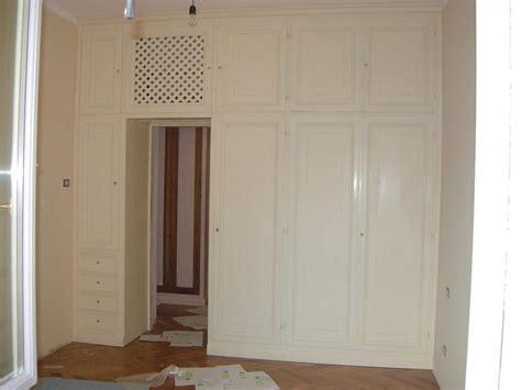 armadi con ante a persiana armadio armadio su misura arredamentiroma
