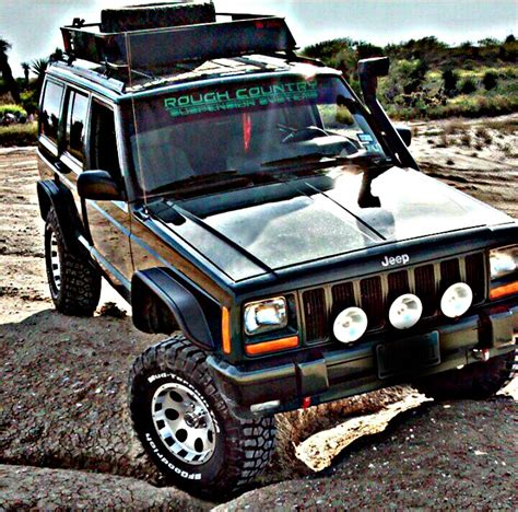 monster jeep cherokee monster xj jeep cherokee forum