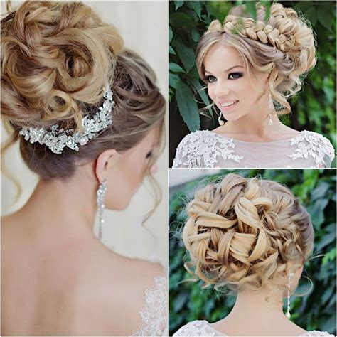 elegant hairstyles for a party glamorous wedding hairstyles with elegance modwedding