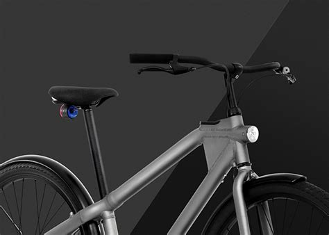 audi bicycle vanmoof electric bike available from audi choice gear