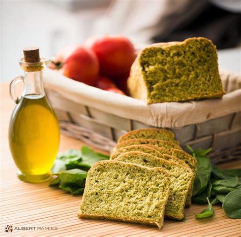 hoy hars pan pan de espinacas hoy os traigo una receta de pan muy especial ya que contiene espinacas y