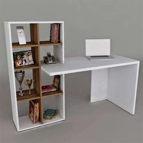 escritorios flotantes para pc muebles de melamine y madera en general escritorios modernos