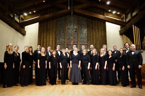 A Place Vancouver Chamber Choir Things To Do In Vancouver This Weekend Inside Vancouver