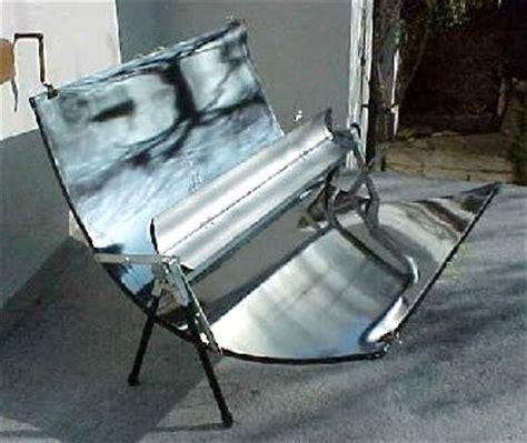 Solar Grill Light Solar Grill Solar Cooking
