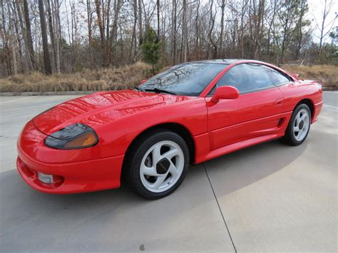 pink mitsubishi 3000gt 1991 dodge stealth rt twin turbo 3000 gt vr4 start up