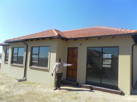 2 bedroom to rent in centurion brand new houses in randfontein toekomsrus 5 minutes