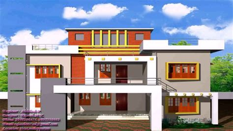 simple house design inside and outside dream house interior design engineering youtube