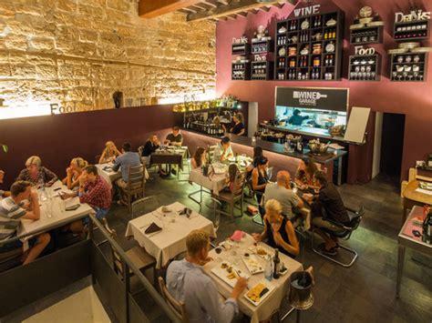 wine garage palma de mallorca restaurant reviews phone