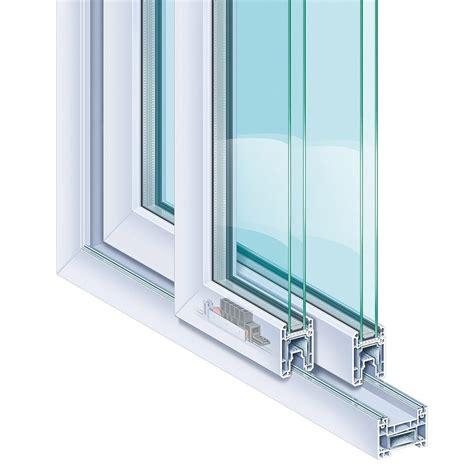 schiebefenster horizontal schiebefenster schiebet 252 r premiline k 214 mmerling