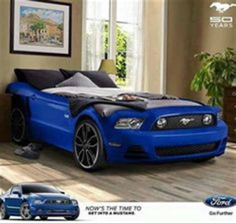 Ford Mustang Comforter by Image Gallery Mustang Bed