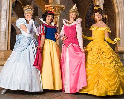 Disneyland Princesses   Disneyland Character Dining