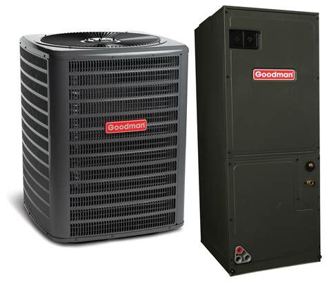 goodman air conditioner brands 1 5 ton goodman seerair conditionerwithair handlers