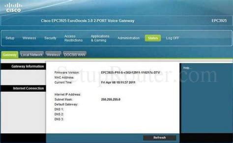 cisco 3925 visio stencil cisco epc3940l username and password lys for kj 248 kkenet
