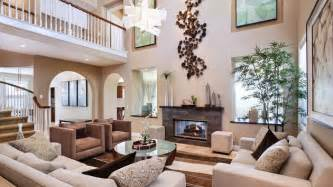 High Ceiling Living Room Designs 15 Interiors With High Ceilings Home Design Lover