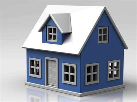 membuat rumah mainan dari barang bekas 3 langkah mudah cara membuat miniatur rumah dari kardus