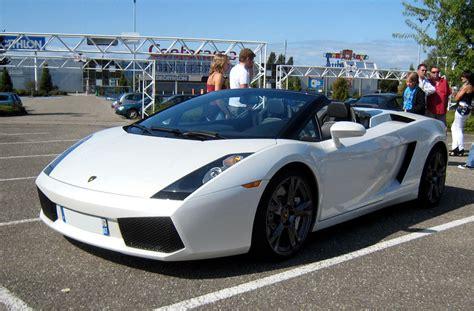 Lamborghini Cabriolet Lamborghini Gallardo Cabriolet