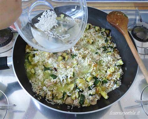 Come Cucinare Riso by Come Cucinare Il Riso Basmati Scuola Di Cucina Il Cuore