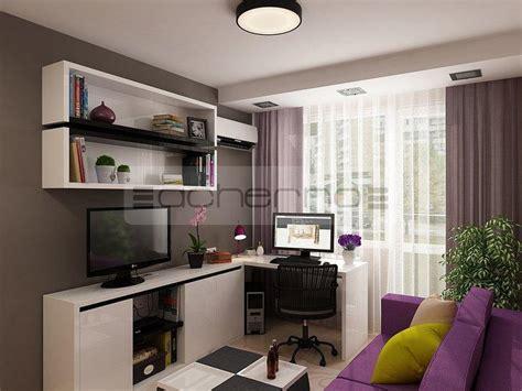 Arbeitszimmer Farbe by Acherno Moderne Apartment Raumgestaltung In Dezenten Farben