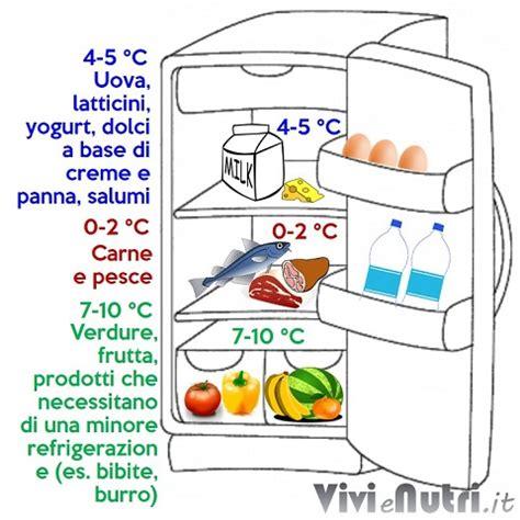 conservazione degli alimenti in frigo la conservazione dei cibi rischi e pericoli