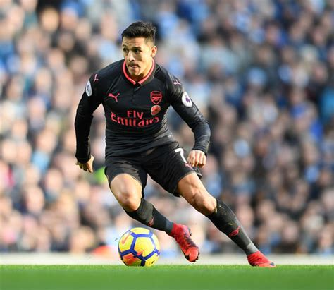 alexis sanchez news tony adam sends message to arsenal fans over alexis sanhez