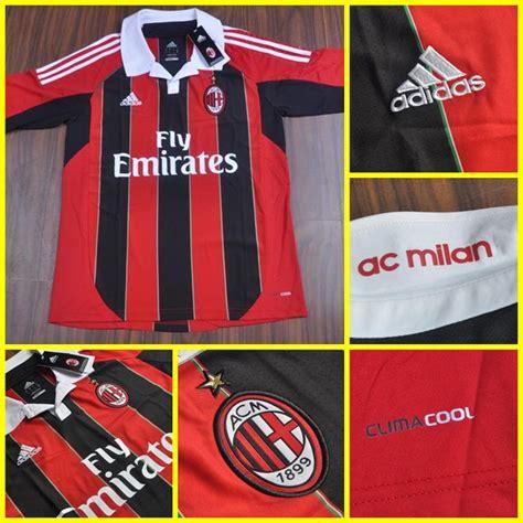 Jersey Gradeori Inter Milan Home ariez sany jersey bola 172 page 5