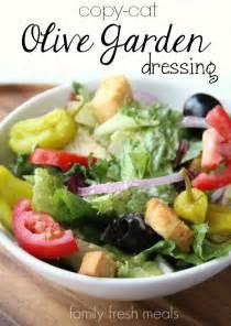 copycat olive garden salad dressing recipe family fresh