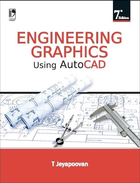 engineering graphics  autocad   jeyapoovan