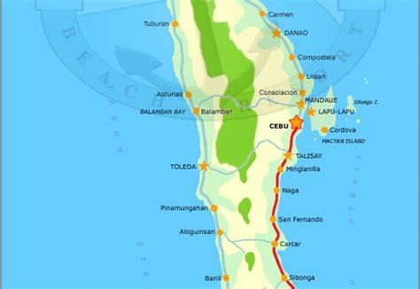 karancho resort cebu map bay resort map travelsmart net