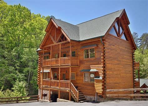 Vacation Cabin Rentals In Pigeon Forge Tn Crest Vacation Rentals Inc Pigeon Forge Tn