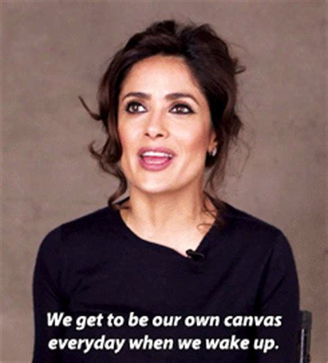 Salma Hayek Meme - salma hayek gif find share on giphy
