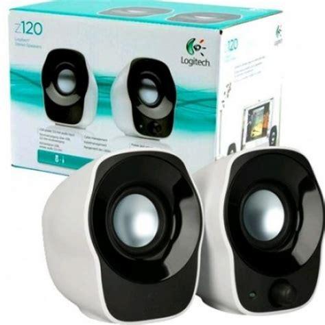 Speaker Logitech Z120 logitech z120 price in bangladesh tech