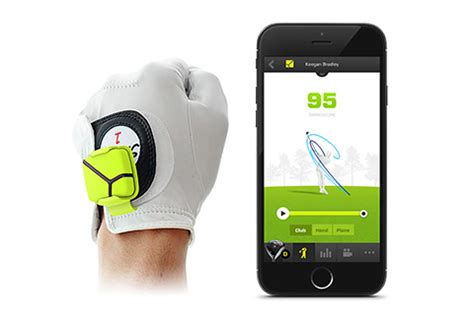 zepp swing analyzer zepp golf swing analyzer sharper image