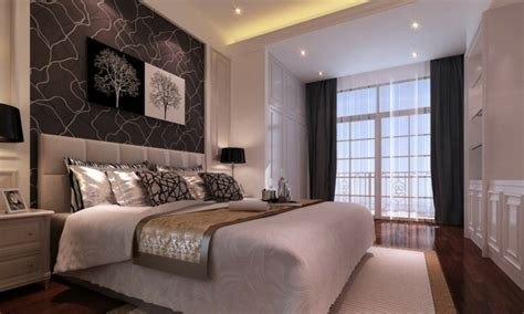 revestimiento de paredes de dormitorios  ideas