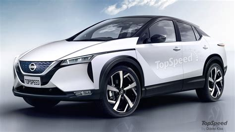 Nissan Leaf Suv 2020 by 2020 Nissan Imx Top Speed