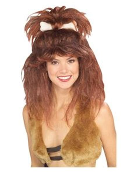 cavewoman hairstyles halloween 1000 images about costume caveman on pinterest