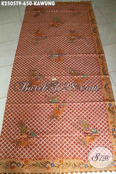 Kain Batik Tulis Bahan Katun Premium Jahit Buat Perempuan Cewek Permak 20 kain batik bagus dan mahal batik tulis premium bahan
